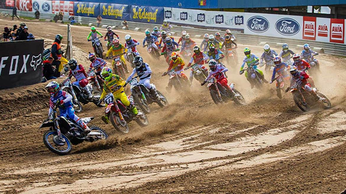 Team USA Pulls Out of Motocross of Nations