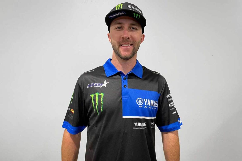 Eli Tomac Signs with Yamaha
