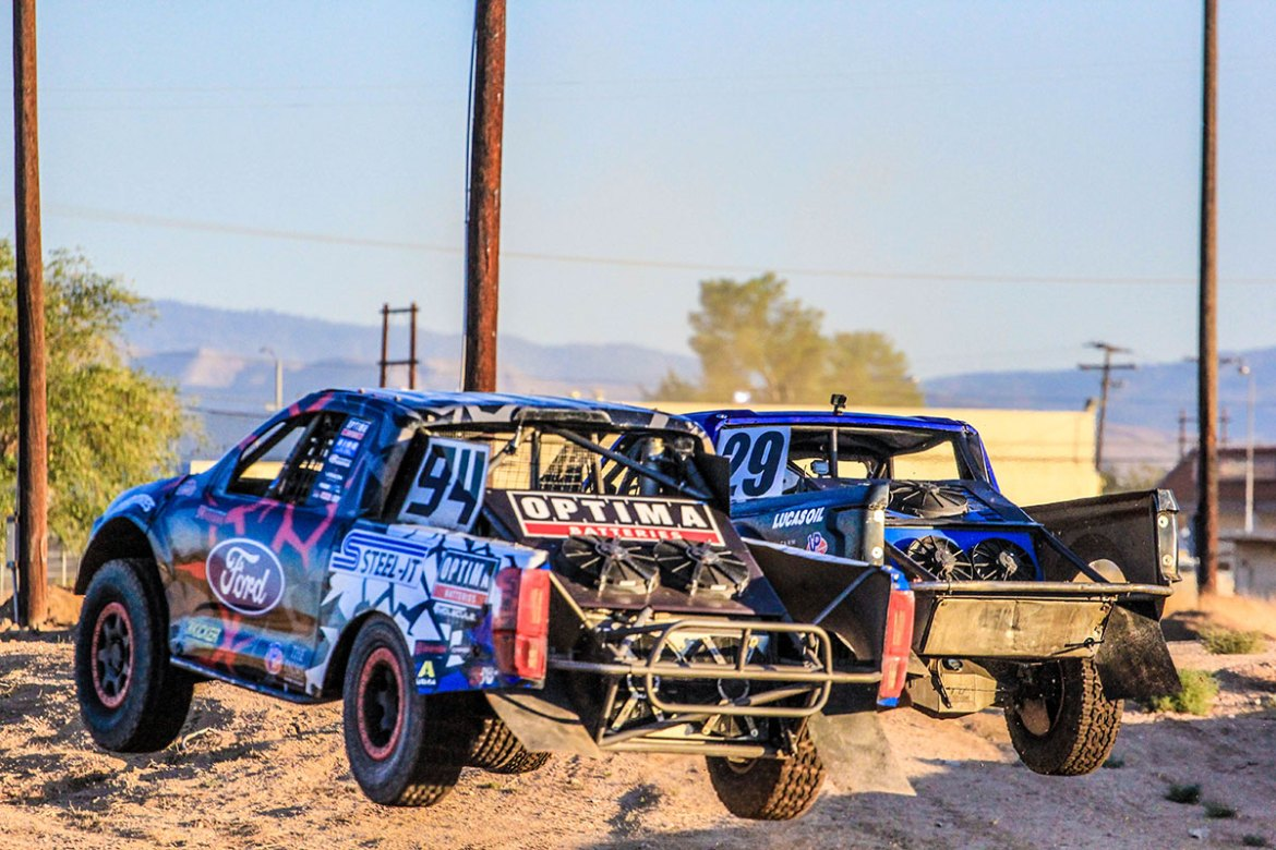 Great American Shortcourse Returns to Victorville