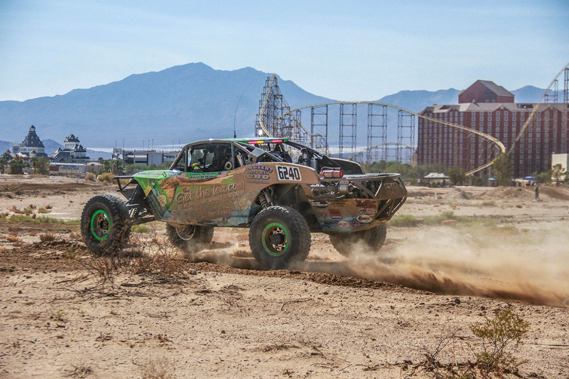 Legacy Racing Hosts Two Day Battleground Event at Primm