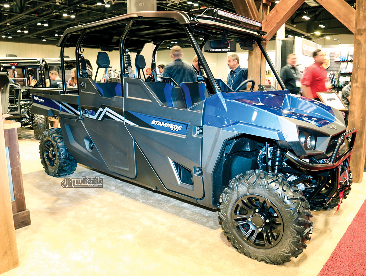 New Models 2017 Utv Buyer S Guide Dirt Wheels Magazine