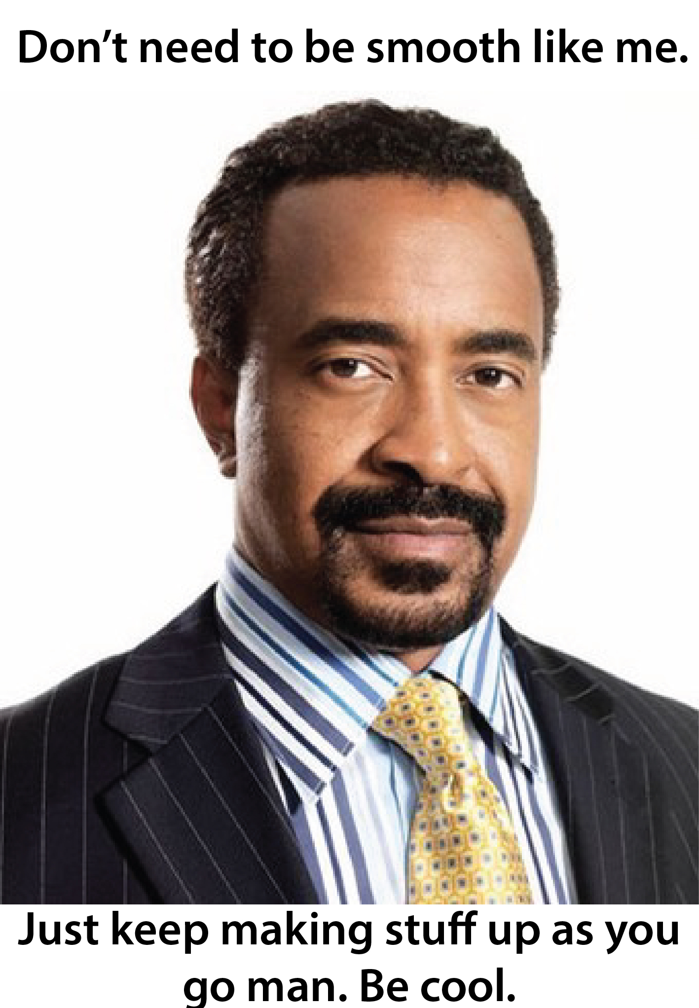 Tim Meadows Dirty Boot Film Collaborative
