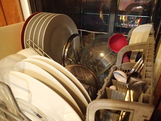 Lessons From a Broken Dishwasher - The Dirty Dish Club