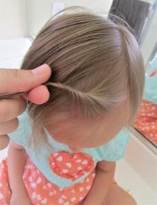 Toddler Hairstyles Sindri Priyanka Hairstyle