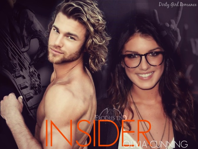 Insider-DGR