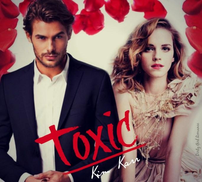 Toxic-DGR