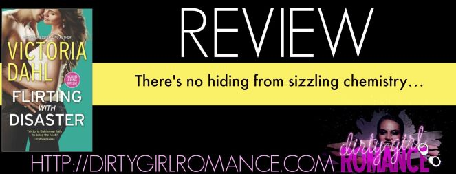 Review Flirting With Disaster