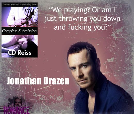 Jonathan Drazen