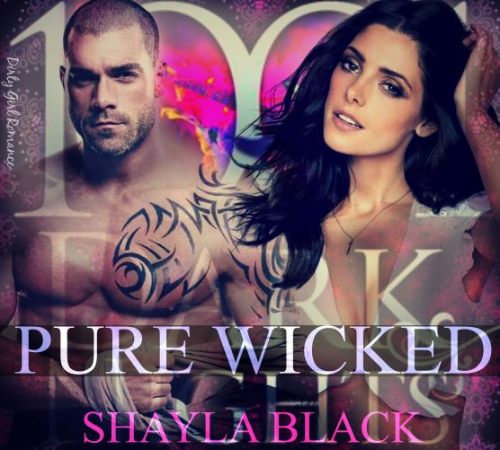Pure Wicked- DirtyGirlRomance