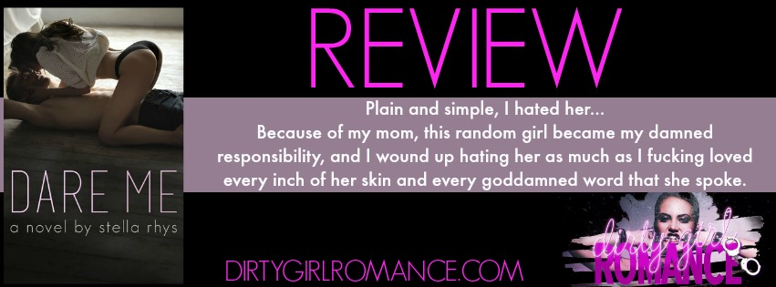 Review- Dare Me