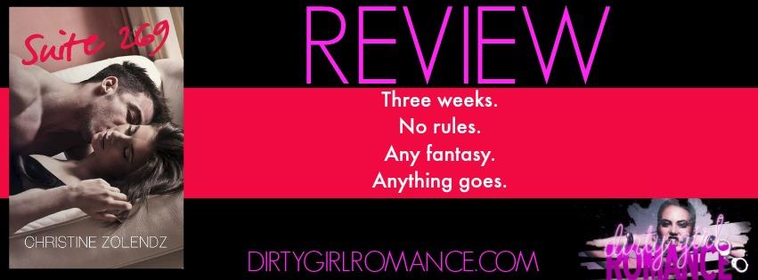 Review- Suite 269