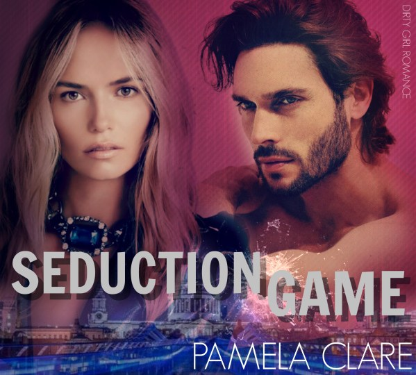 Seduction Game- DGR