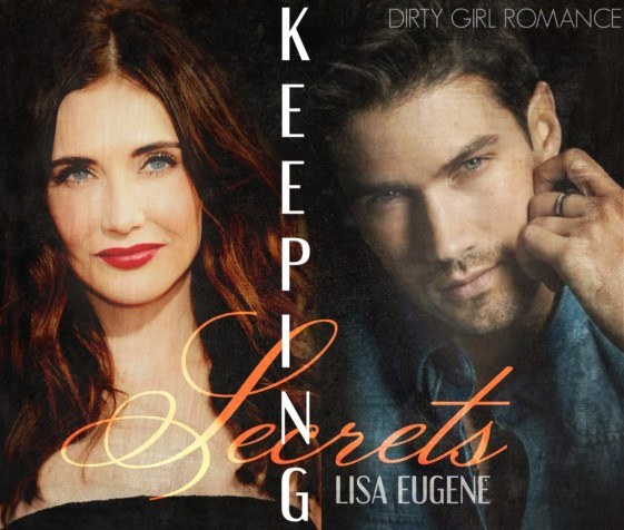 Keeping Secrets-DGR
