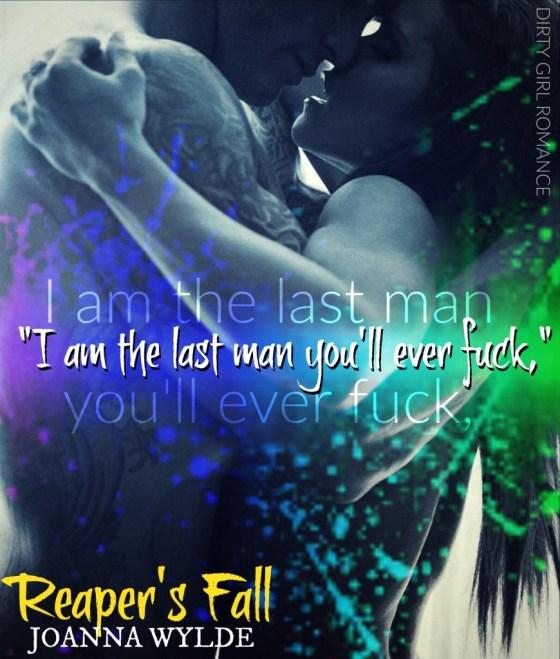 Reaper's Fall teaser-DGR
