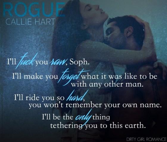 Rogue-DGR teaser