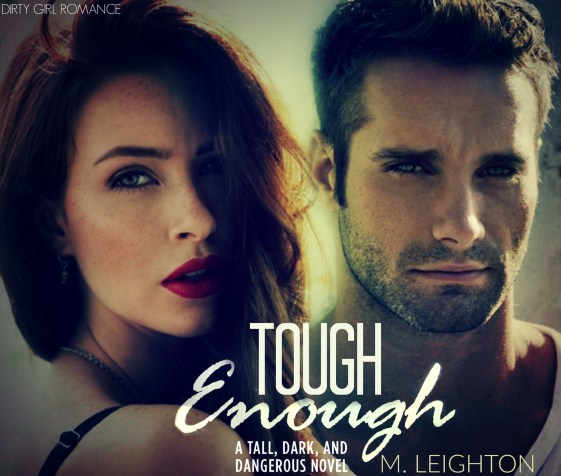 Tough Enough-DGR