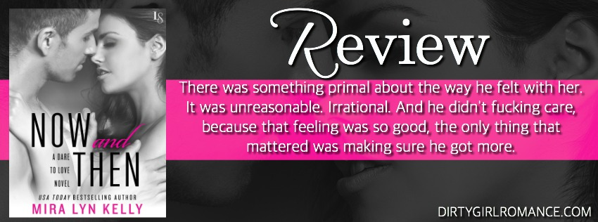 Review-Now and Then
