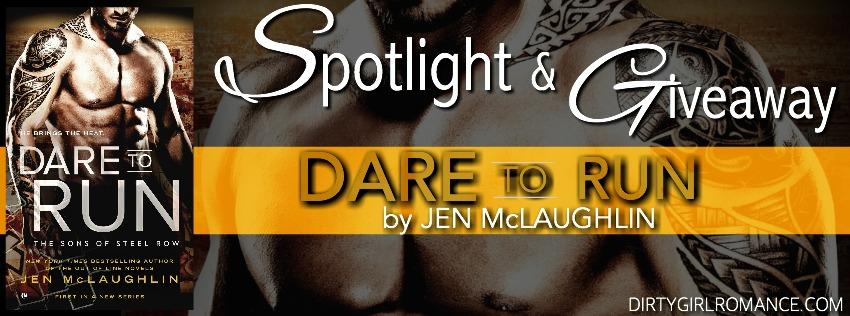 Spotlight-DARE to Run