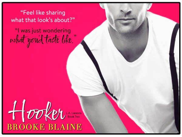 Hooker Teaser 2 by Hang Le