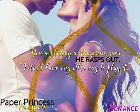 Paper Princess teaser-DGR