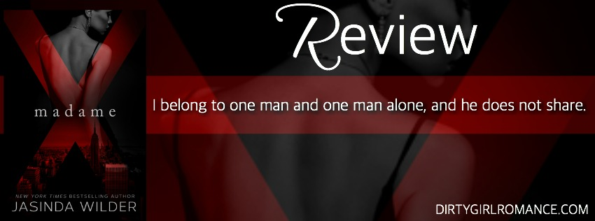 Review-Madame X