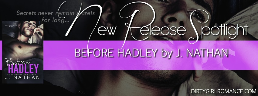 Spotlight-Before Hadley