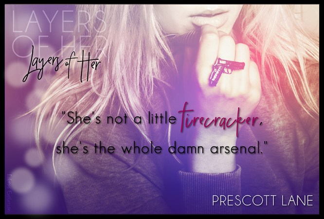 Layers of Her - Teaser 01