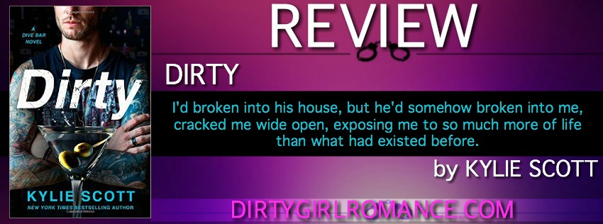 Review-Dirty