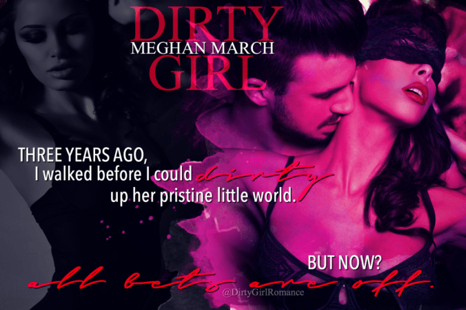 Dirty Girl-DGR