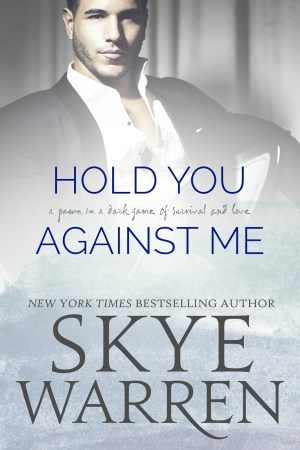 Hold You Against Me Ebook Cover
