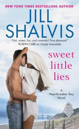 Sweet Little Lies cover