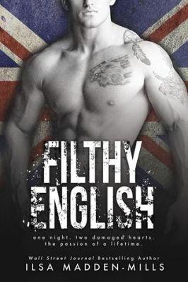 Filthy English Isla Madden