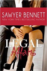 Legal Affairs