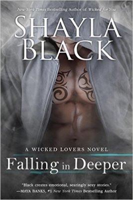 Falling In Deeper DGR