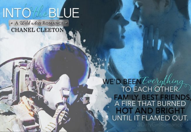 Into The Blue-DGR teaser