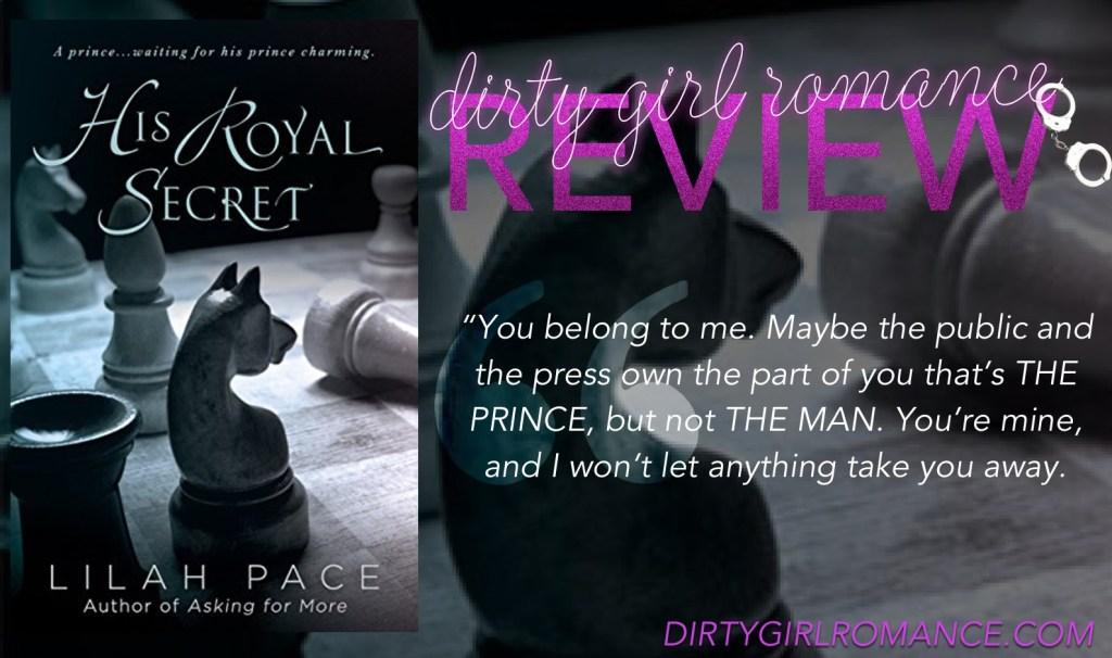 Review-His Royal Secret
