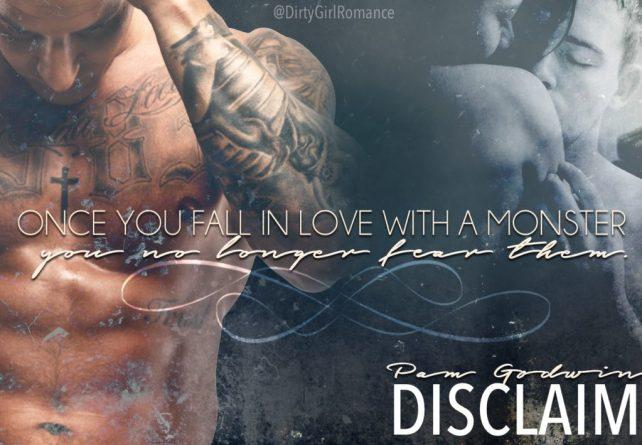 Disclaim-DGR Teaser