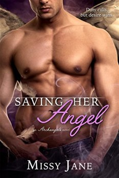 Saving Her Angel