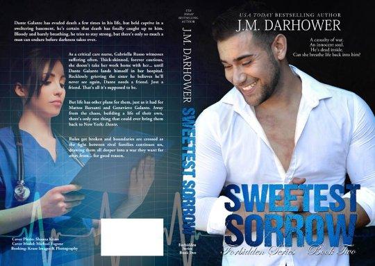 sweetest sorrow