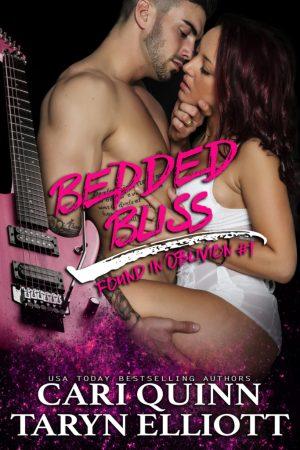 Bedded Bliss by Cari Quinn & Taryn Elliott