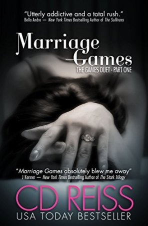 marriage-games