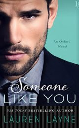 Someone like You (Oxford, #3)