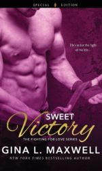 Sweet Victory (A Fighting for Love Novel Book 4)