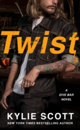 Twist- Cover
