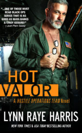 HOT Valor (HOT Book 11)