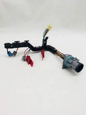 Allison Transmission 29541371 LB7 Internal Transmission
