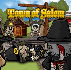 Town of Salem – Istruzioni e Ruoli                                        5/5(4)