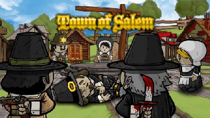 Town of Salem – Istruzioni e Ruoli