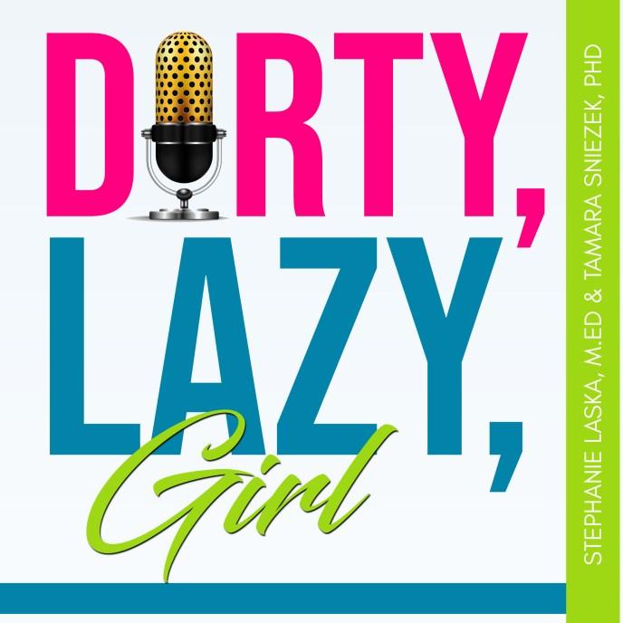 DIRTY, LAZY, KETO Podcast by Stephanie Laska