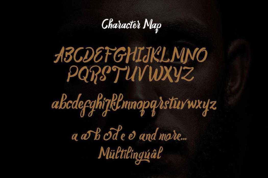 Befolk Script